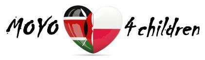 Moyo4Children Logo